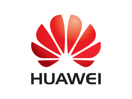 Huawei logo. Photo credit: The Register.