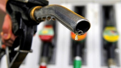 New fuel prices for 2017. Photo credit: Cape Business.