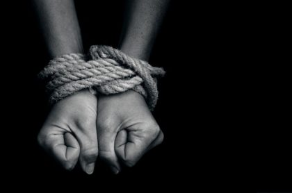 Human trafficking on sharp rise in the country