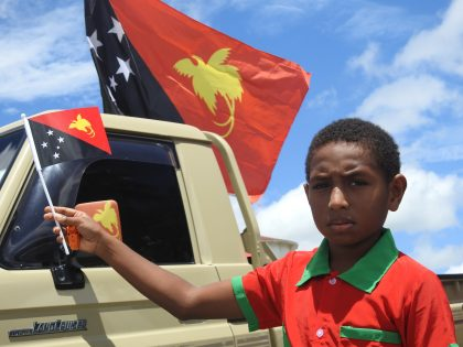 PNG community celebrates independence day