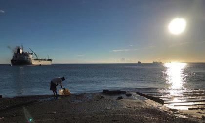 SIBC's Landmarks program explores Iron Bottom Sound