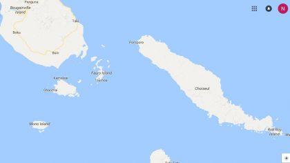 Locals raise fears over illegal Bougainville border crossings into Solomon Islands