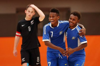 Solomons edge closer to Youth Olympics after 4th win today