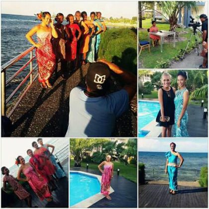 Meet the seven contestants for the Miss Solomon Islands Pageant 2017