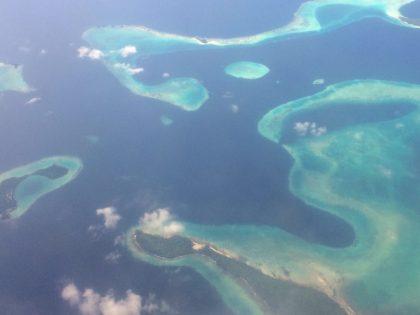 SIBC Podcasts: Simbo Island, the Solomons' organic island
