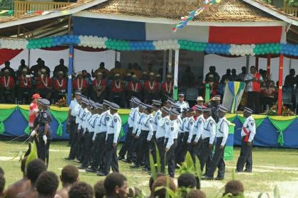 9th Premiers' Conference underway in Auki