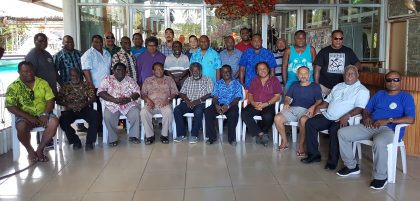 Opposition strong ahead of no-confidence motion