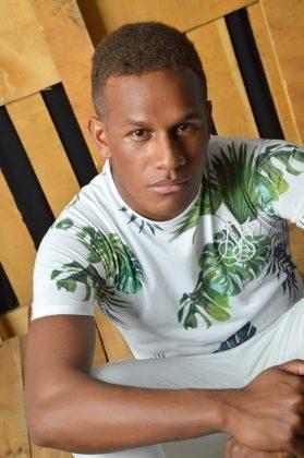 Aspiring filmmaker encourages Solomons' movie scene