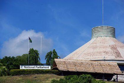 Parliament passes bill to defer provincial elections