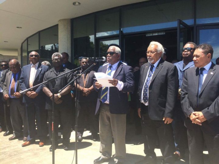 Govt to save $6M from political appointee cuts