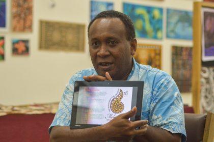 6th Melanesian arts and culture festival logo unveiled