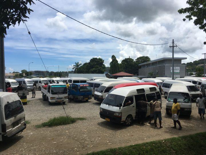 Bus association calls for clean vehicles, standard fares