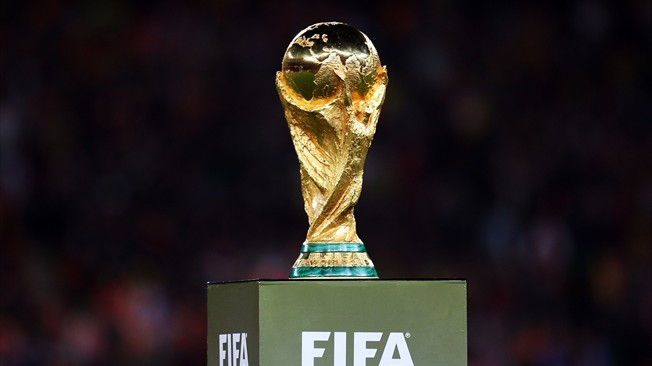 FIFA World Cup trophy to arrive in the Solomons next week