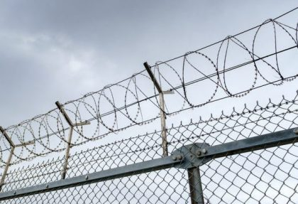 Correctional officers accused of smuggling drugs into Rove prison