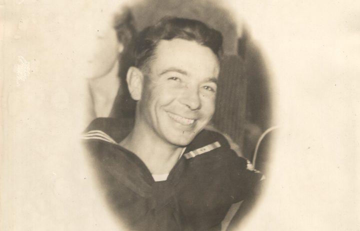 'Unsung WWII hero' Aubrey Kirkpatrick dies at 102