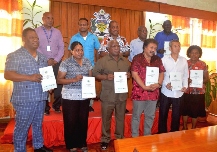 No turning back for 2023 Pacific Games preparation: PM Houenipwela.