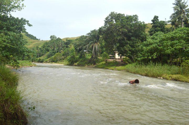 Family abandons search for man missing along Mataniko River
