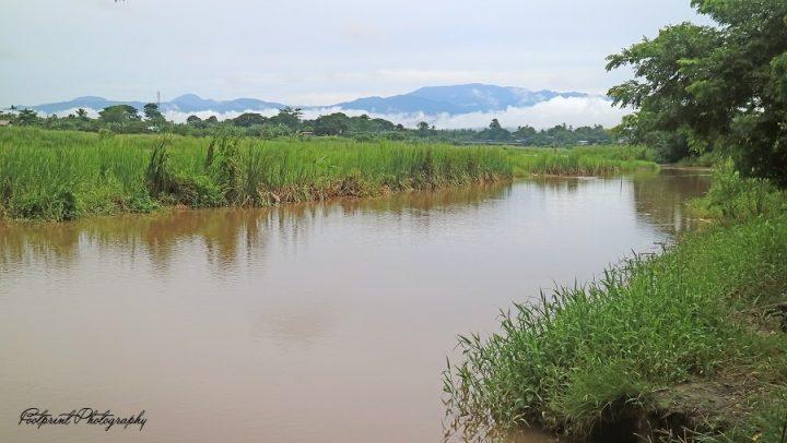 Filipino missing during  fishing trip near Lungga River