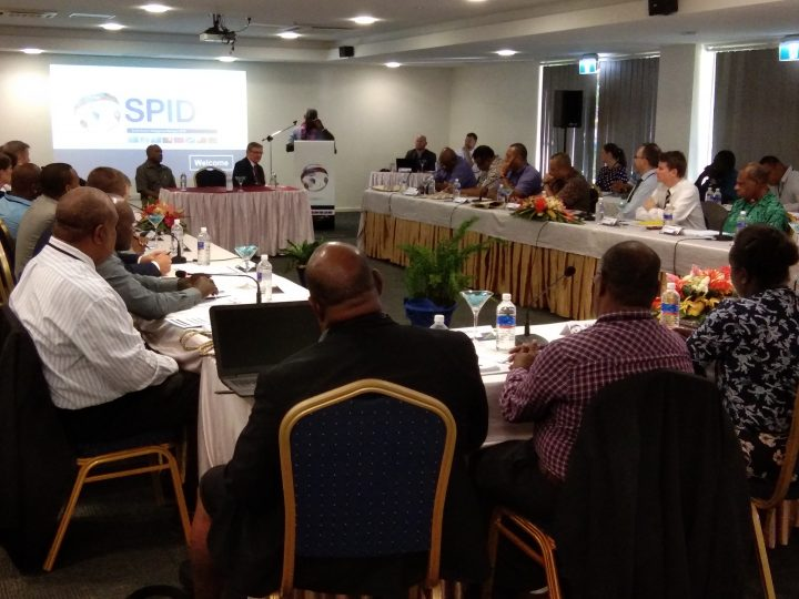 Solomon Islands Government embarks on developing national security strategy