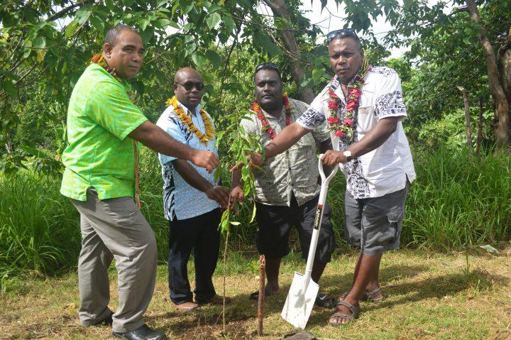 Mbarana marks 'World Environment day'