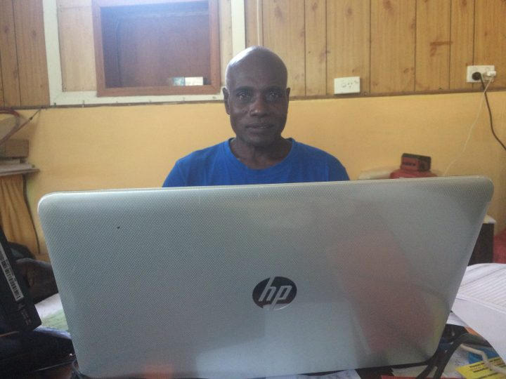 Solomon Islands Mariculturist to receive Independence award