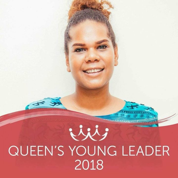 Local to receive Queen's award