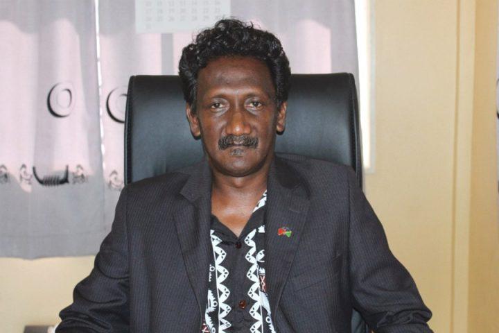 Wayne Maepio seeks legal clarification on vote rigging allegation
