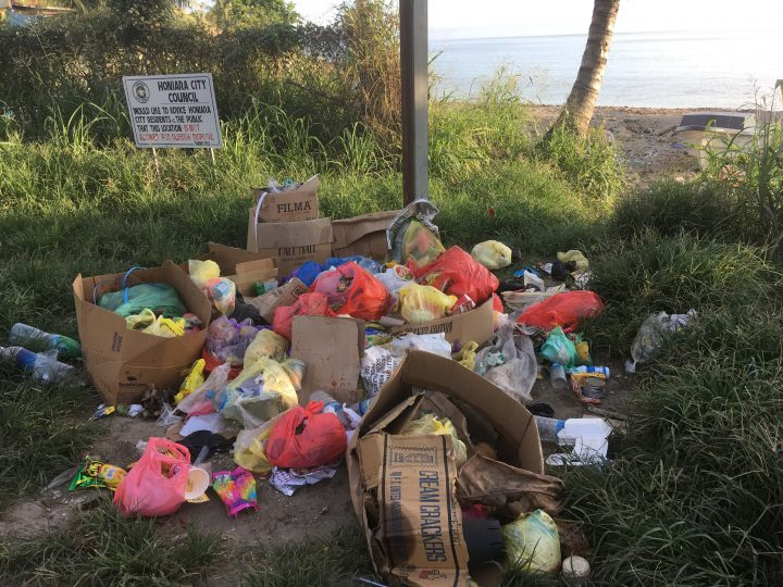 HCC to enforce 'litter ordinance' next week