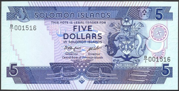 New $5 banknote to be introduced next year