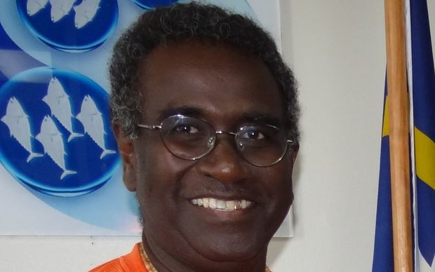 Shaping the next 40 years for Solomon Islands