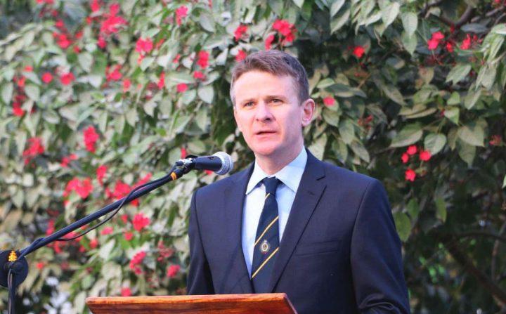"""""""Solomon Islands still Australia's friend"""": Brazier"""