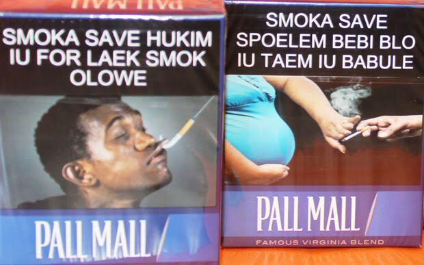 Shops warned to stop selling smoking candies