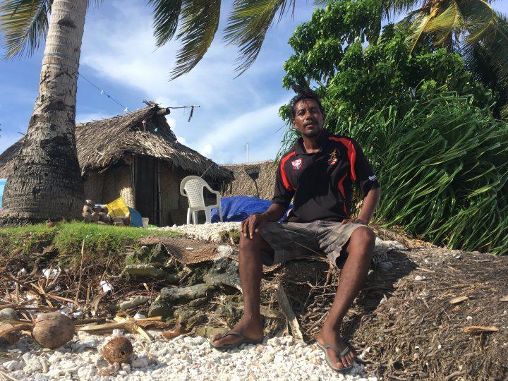 SIBC Podcasts: Famili blo Hana-Recovering from the quake