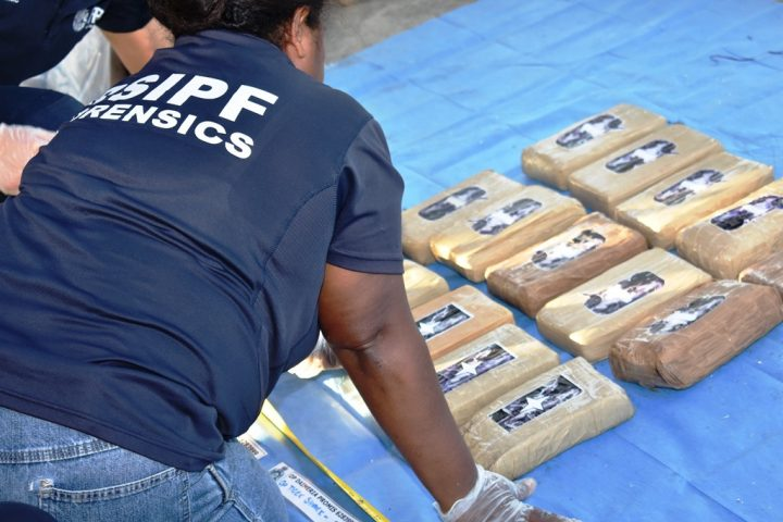 RSIPF makes historic cocaine bust