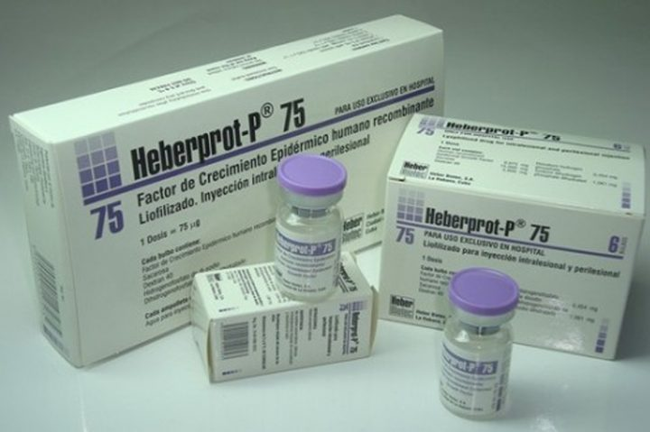 New vaccine provides hope for diabetics