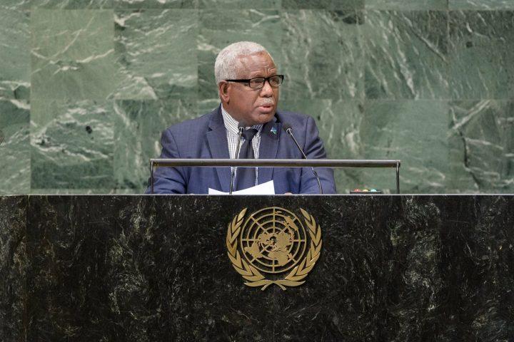 Solomon Islands respects Indonesia's sovereignty : PM Houenipwela
