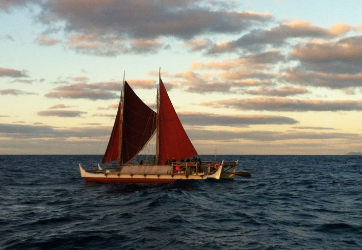 'We the Voyagers,' first screening tomorrow