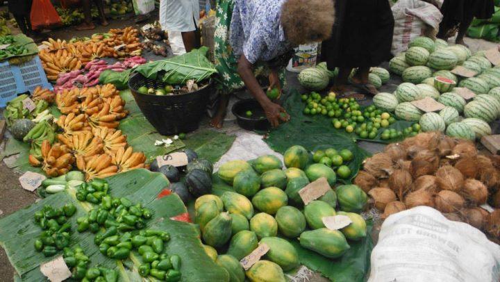 SIBC Podcasts: Famili blo Hana-To the market