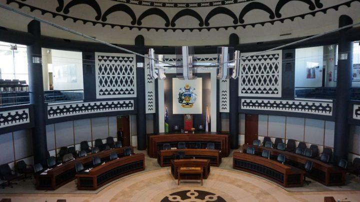 Dual Citizenship Bill 2018 passed