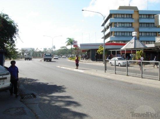 Honiara tops HIV statistics