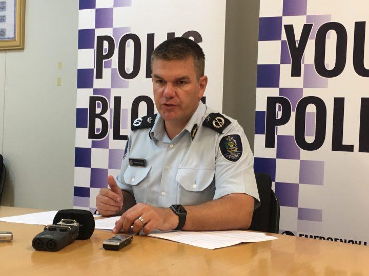 Former Temotu Premier arrested