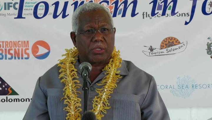 Govt prioritizes tourism: Hou