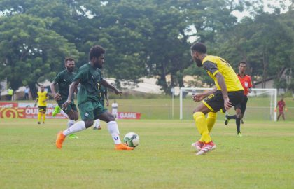 Bonitos off to positive start