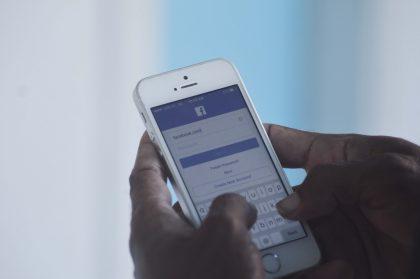 Social media users warned