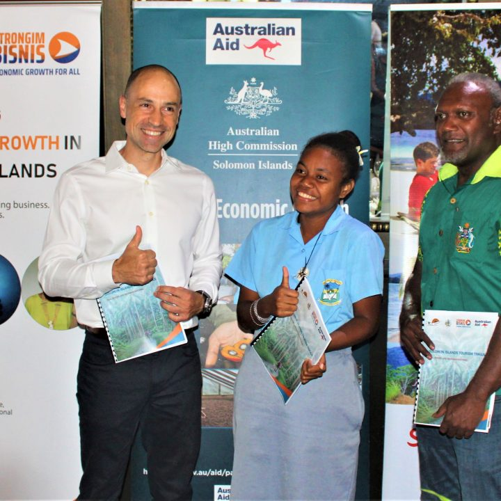 New tourism trails launched