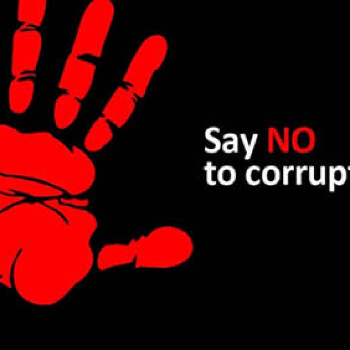 Anti-Corruption Day to be marked next week