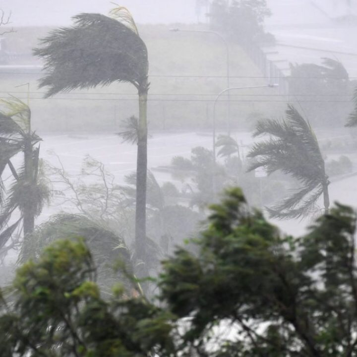 Special weather advice still current for Solomon Islands