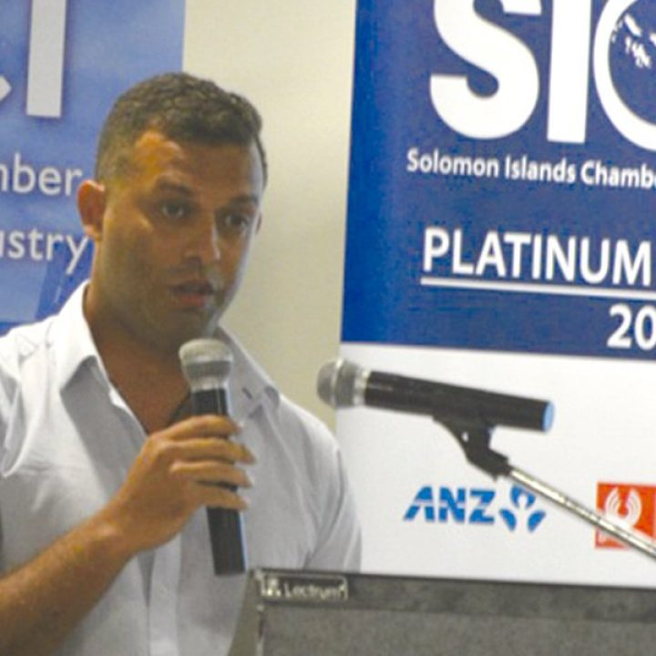 SICCI calls on members to brace for tough times ahead