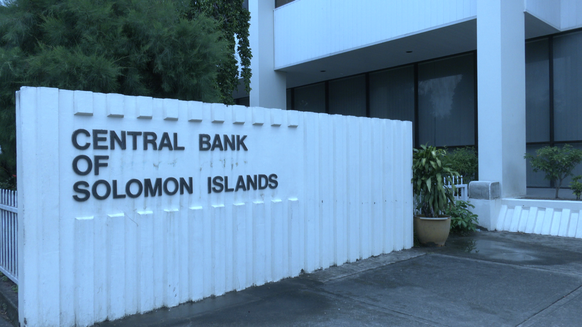 Solomon Islands economy projected at negative -5% growth