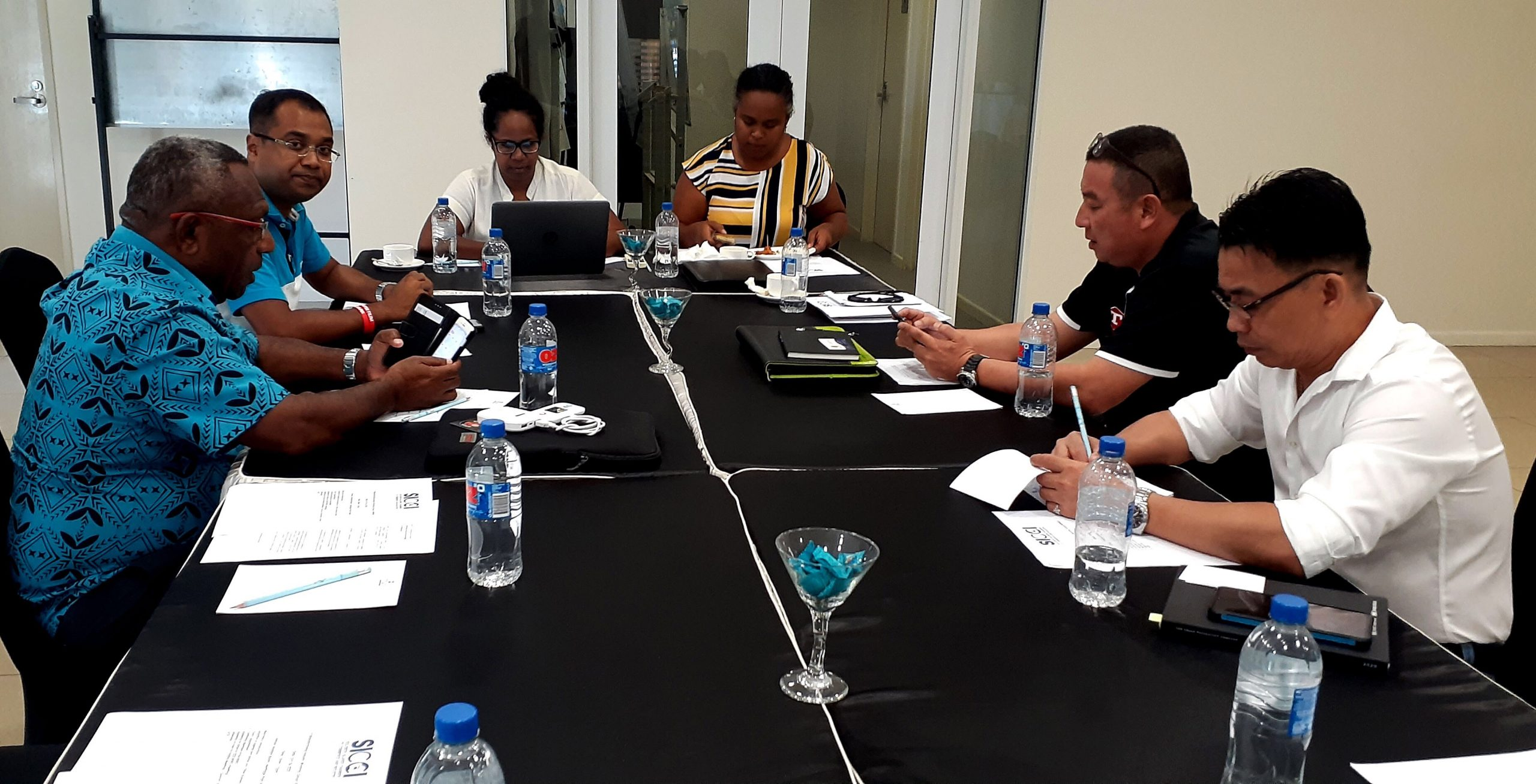Manufacturing Industry Working Group established